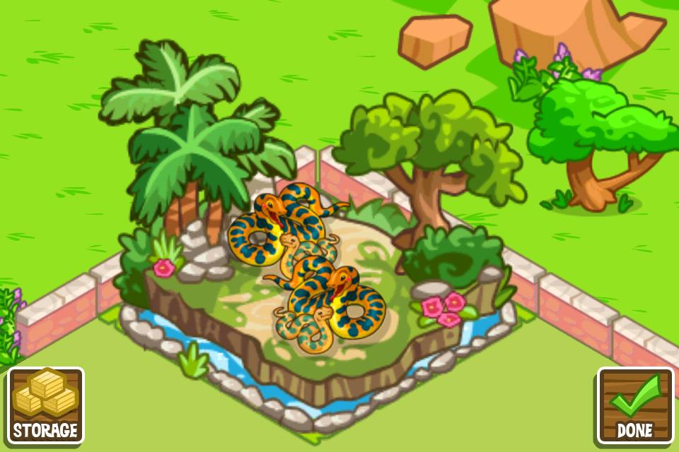 Zoostories