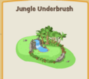 Jungle Underbrush