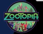 Exclusive Zootopia Shirt