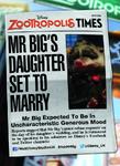 Zootroplis Times