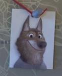 Wolf 2 - MM