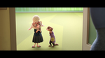 Bellwether and Mrs. Otterton
