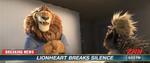 Lionheart-break-silence
