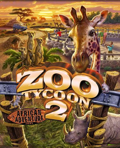 zoo tycoon 2 endangered species full version