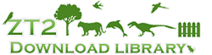 Zoo Tycoon 2 Download Library logo