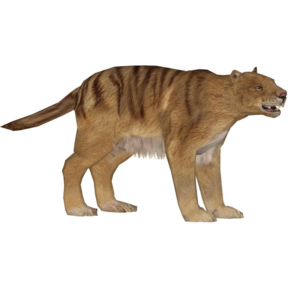 Marsupial Lion Tamara Henson Zt2 Download Library Wiki