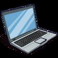 Electronics Laptop-icon