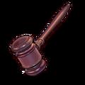 JudgeItems Gavel-icon
