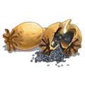 SeasonalSpices Poppy seed-icon