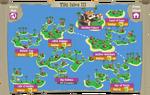 Tiki Isles III map