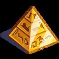TreasuresEgypt Pyramid-icon