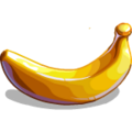 SimianTreasures Golden Banana-icon