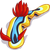 SeaCreatures Nudibranch-icon