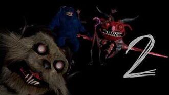 Follow Greet Wait Repeat- Remix 123 Slaughter Me Street 2 Promo Video- Wilbium