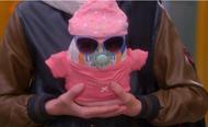 Crispo's-flour-baby