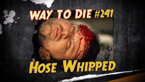 Hose Whipped