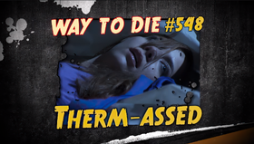 Therm-assed
