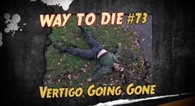 Vertigo,Going,Gone