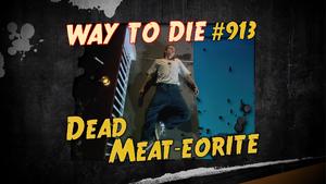Dead Meat-eorite