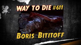 Boris Bititoff