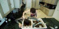 Kitchen Sunk