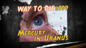Mercury in Uranus