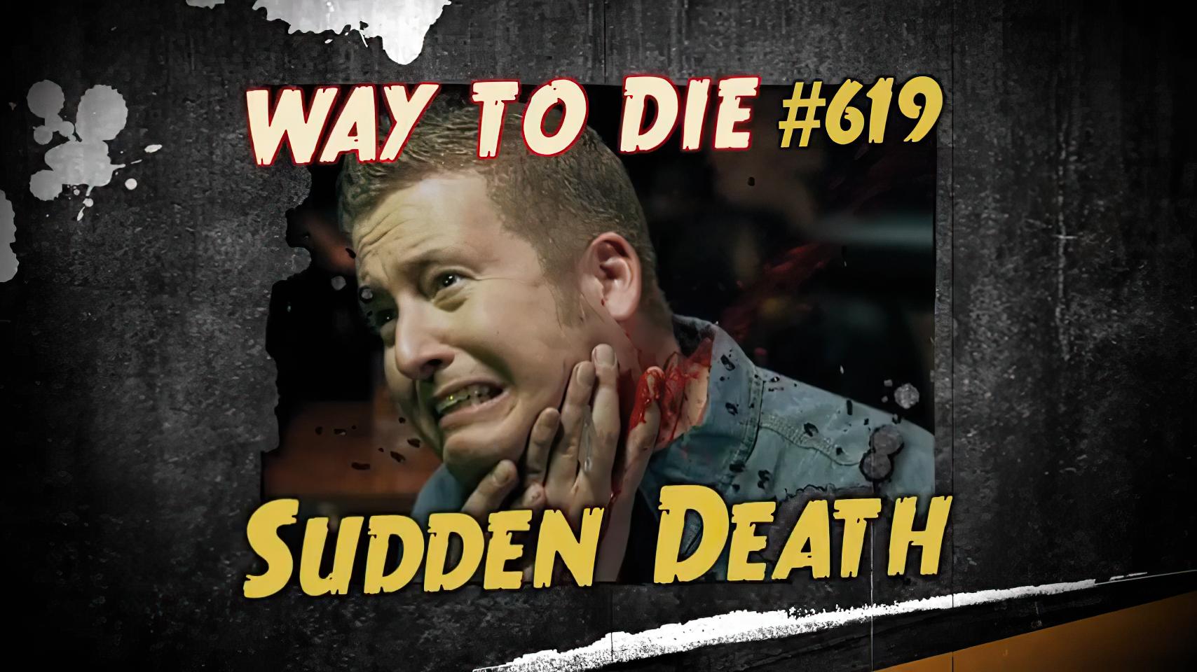 1000 Ways to Die #899 - Batter Upper - YouTube