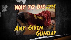 Any Given Gunday