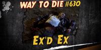 Ex'd Ex