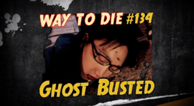 Ghost Busted