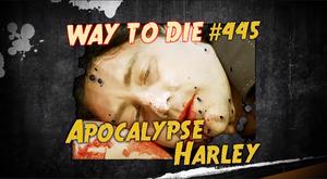 Apocalypse Harley