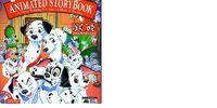 101 Dalmatians: Animated Storybook