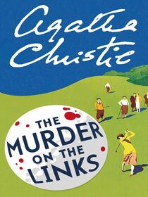 Agatha christie golf