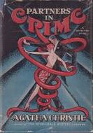 Partners in Crime US First Edition Jacket 1929