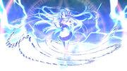 11eyes HMF Shiori Atk1