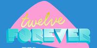 Twelve Forever Pilot
