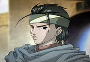 Yuka in disguise