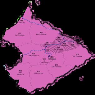 Wa Province of Kei