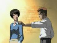 Yuka and suguru