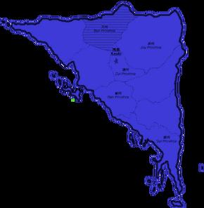 Bun Province of Tai