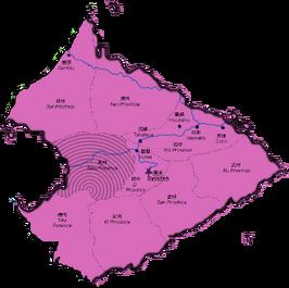 Baku Province of Kei