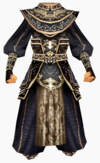 Guanyin-dragon jade armor-male
