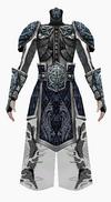 Fujin-7 star armor-male