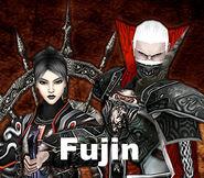 Fujin Skills