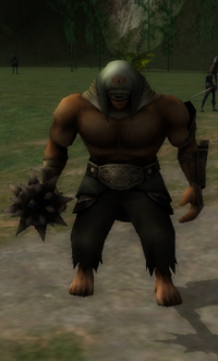 Black fiend