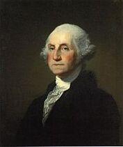 190px-Gilbert Stuart Williamstown Portrait of George Washington