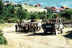 KFOR Kosovo2