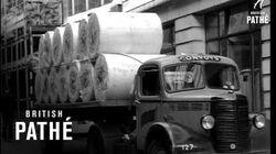 The Newspaper Dispute (1954)-0