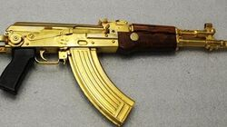 This is Why AK-47 is The BEST Weapons in The World! Kalashnikov Documentary-0