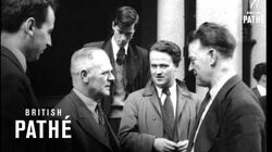 Rail Strike Negotiations (1955)